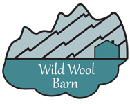 Wild Wool Barn and Workshop Logo