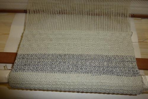 Rigid Heddle Loom Weaving